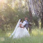 Alana & Dale's Bundalong Wedding - 'Sneak Peek'.