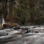 Teagen & Rhys' Sebel Pinnacle Valley Resort Wedding - 'Sneak Peek'