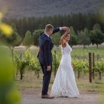 Hannah & Lockie's Feathertop Winery Wedding 'Sneak Peek'