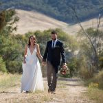 Laura & Tim's Alpine Country Wedding 'Sneak Peek'