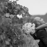 Anna and Tom's Feathertop Winery Wedding - Sneak Peek