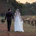 Lucy and Chris' Wedding Sneak Peek