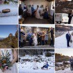 Sam and Duane's Mt. Buffalo Elopement Wedding