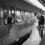 Kass and Chris' Albury Wedding